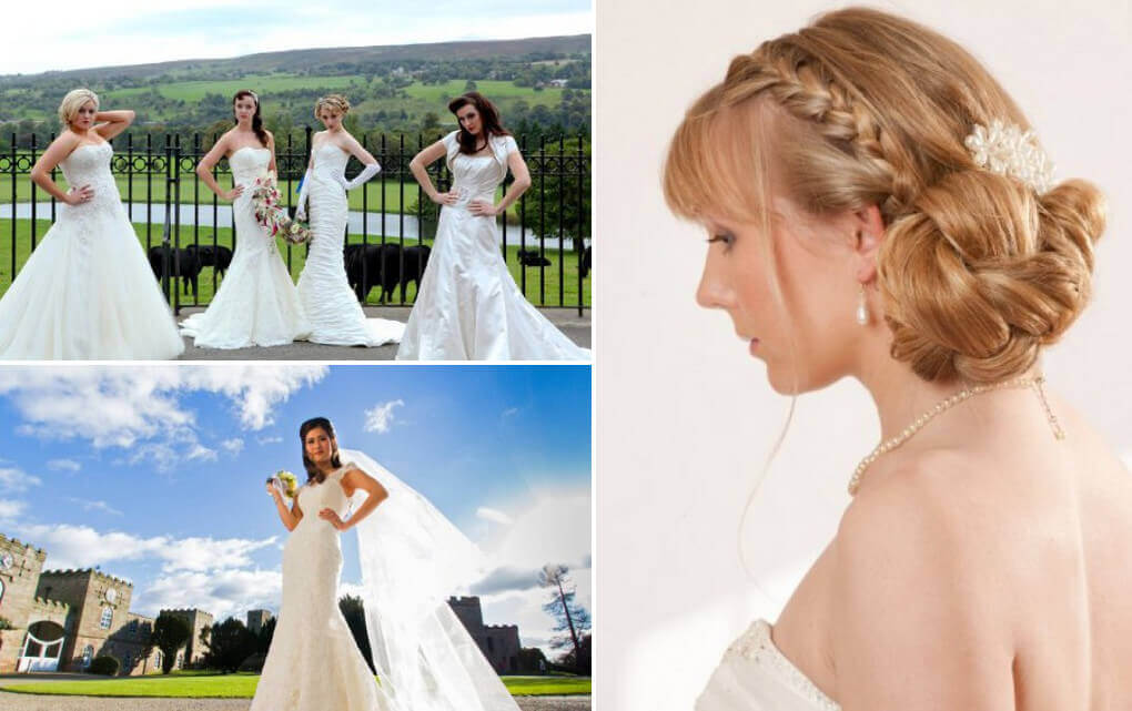 Bridal Hair and Wedding Day Hair Styling Advice