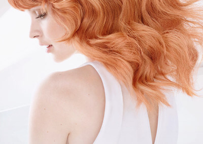 Wella Couture Colour - Colour Highlighting - Hair Styling - Sylka Hair