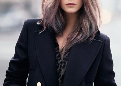 Hair Styling Preston - Colour Correction Specialist - Wella Instamatic Beauty