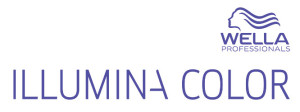 Illumina Color Logo - Wella Professional Range