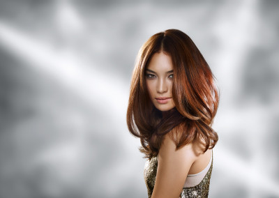 Ladies Hair Styling - Preston - Sylka hair Couture Color