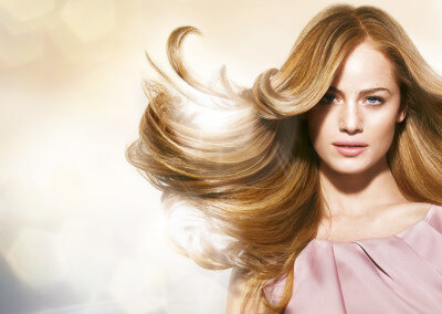 Lisa Escolme - Wella Professional - Wella Hair Care - Beauty - Wella Hair Care