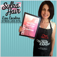 Lisa - Wella Colour Expert - Preston - Sylka Hair