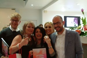 Wella Professional Awards