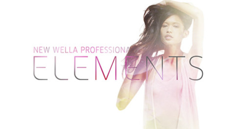 Wella Professionals - Elements Video