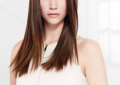 Womens Hairstyling - Hair Colouring -
